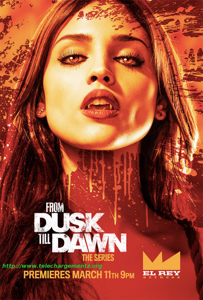 From Dusk Till Dawnh: The Series