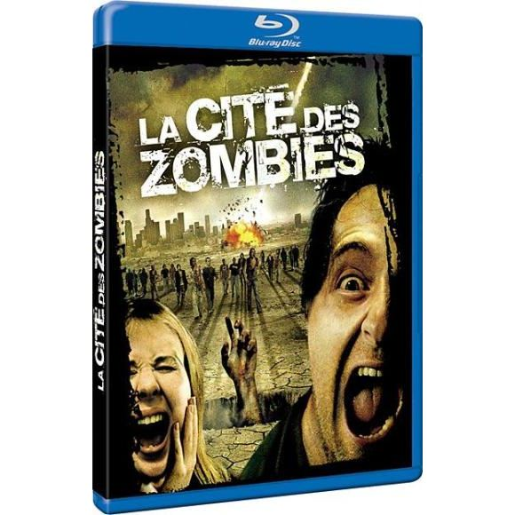 La Cite des Zombies