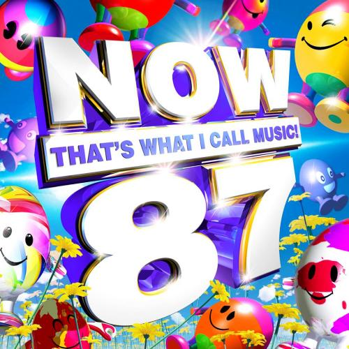 VA - Now That's What I Call Music 87 (2014)