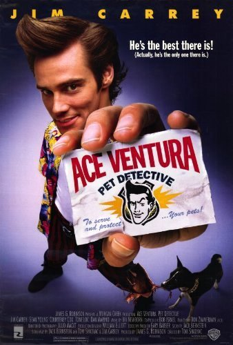 Ace Ventura Pet Detective 1994 BluRay 720p DTS 2Audio x264-CHD