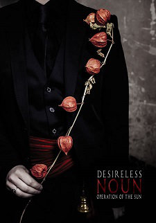 Desireless & Operation Of The Sun - Noun (2014)