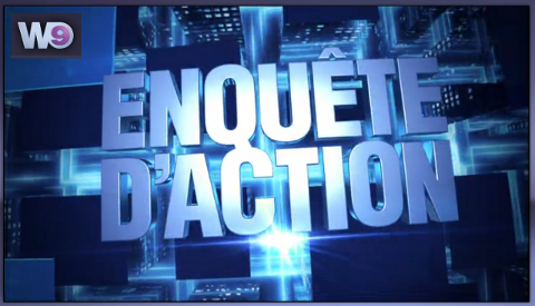 Enquête D'Action : Raid, GIGN [HDTV] [FRENCH] [Multi]