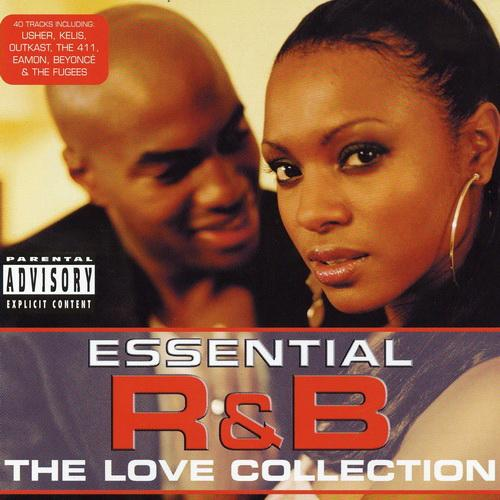 Essential R&B The Love Collection (2004)