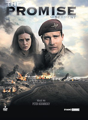 Capitulos de: The Promise