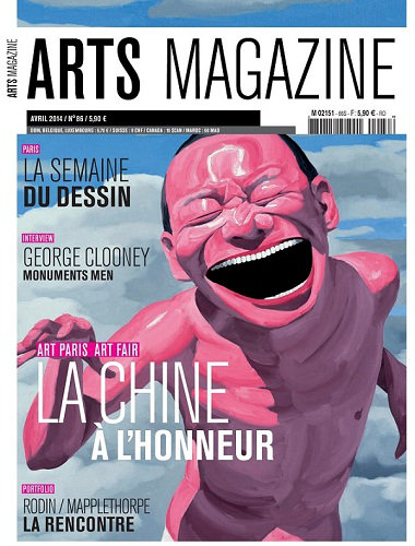 [Multi] Arts Magazine N°86 - Avril 2014