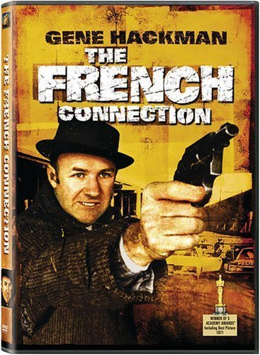 The French Connection (1971) 720p BluRay DTS x264-GKNByNW@BluRG