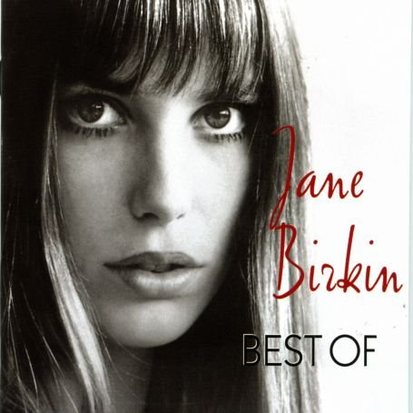 Jane Birkin - Best Of (2014)