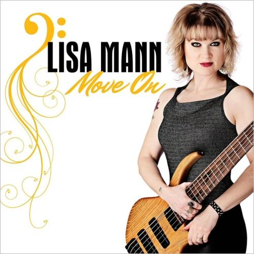 Lisa Mann - Move On (2014)