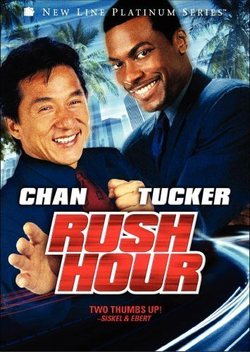 Rush Hour (1998) 720p BluRay DD5 1 x264-RightSiZE