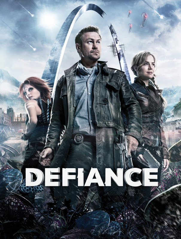 [MULTI] Defiance - Saison 1 VF (2013) [BDRip][PACK]