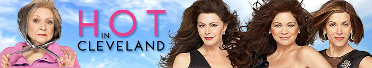 Hot in Cleveland S06E17 Duct Soup REPACK HDTV x264-FiHTV