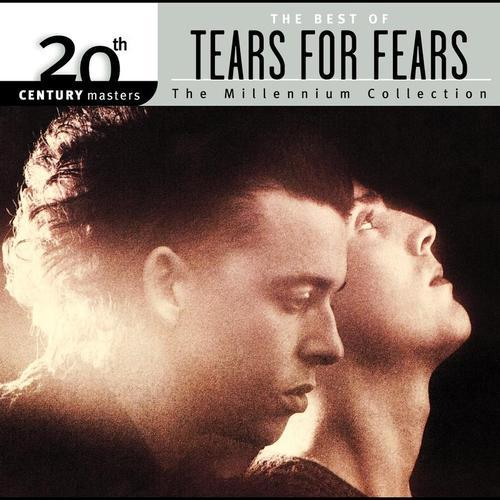 The Millennium Collection: Best Of Tears For Fears (2013)