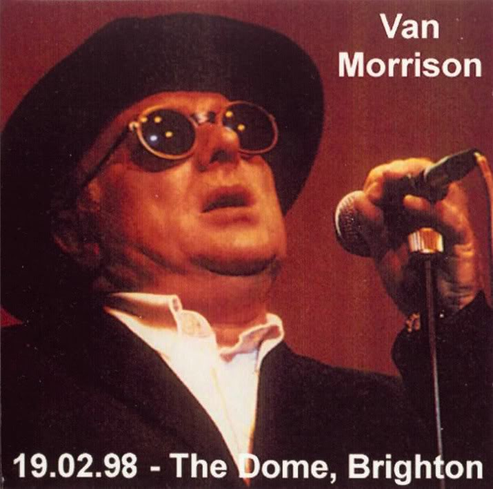 Van Morrison - The Dome, Brighton, UK (2014)