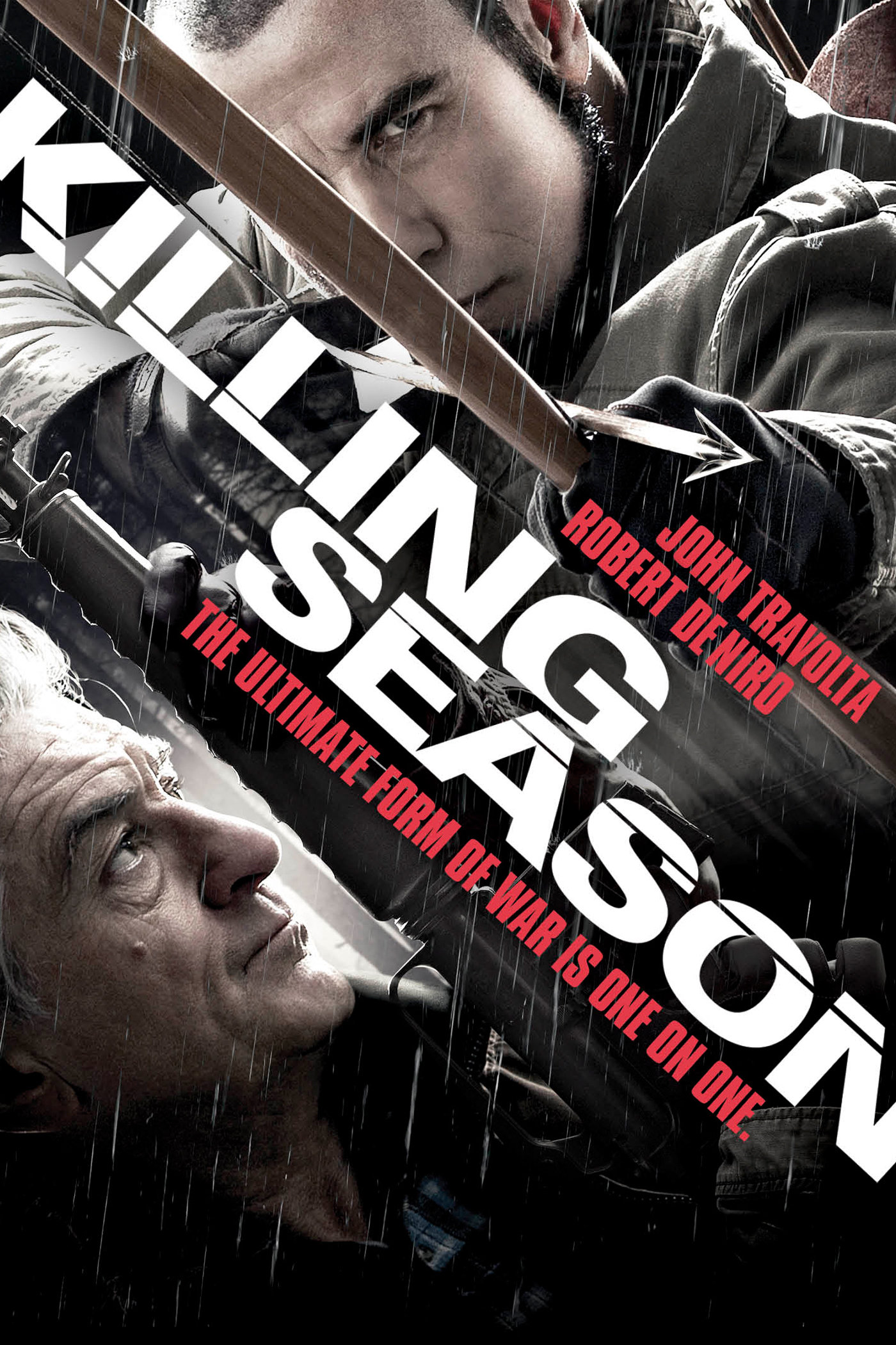 Face à face (Killing Season)