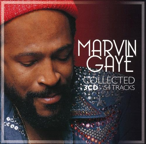 Marvin Gaye - Collected (2014)