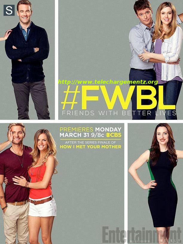 Friends with Better Lives [Saison 01] [ VOSTFR] [E01/12]  HDTV & HD