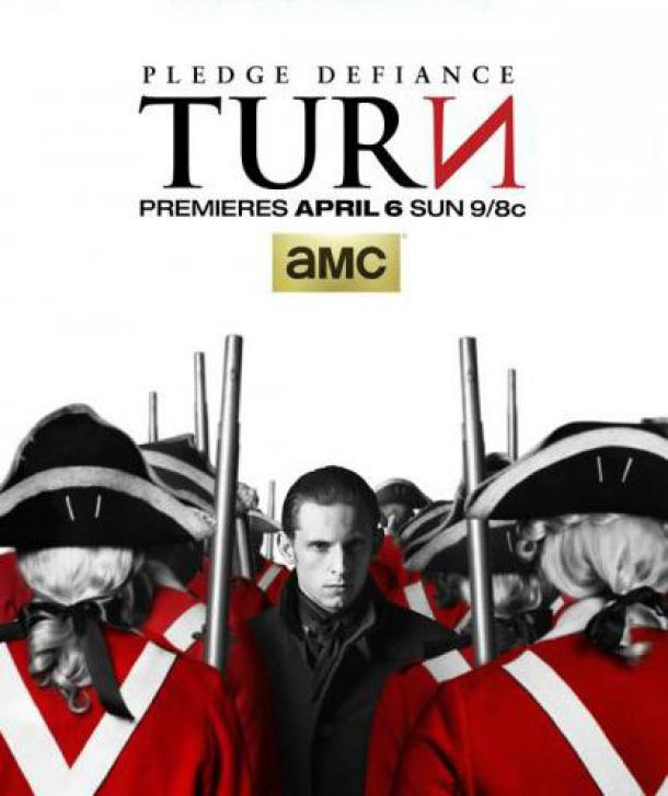 Turn [Saison 01] [ VOSTFR] [E01/12] HDTV + HD