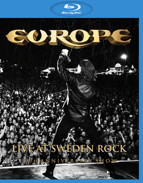 Europe - Live at Sweden Rock: 30th Anniversary Show (2013) [HDRip-1080p] [Multi]