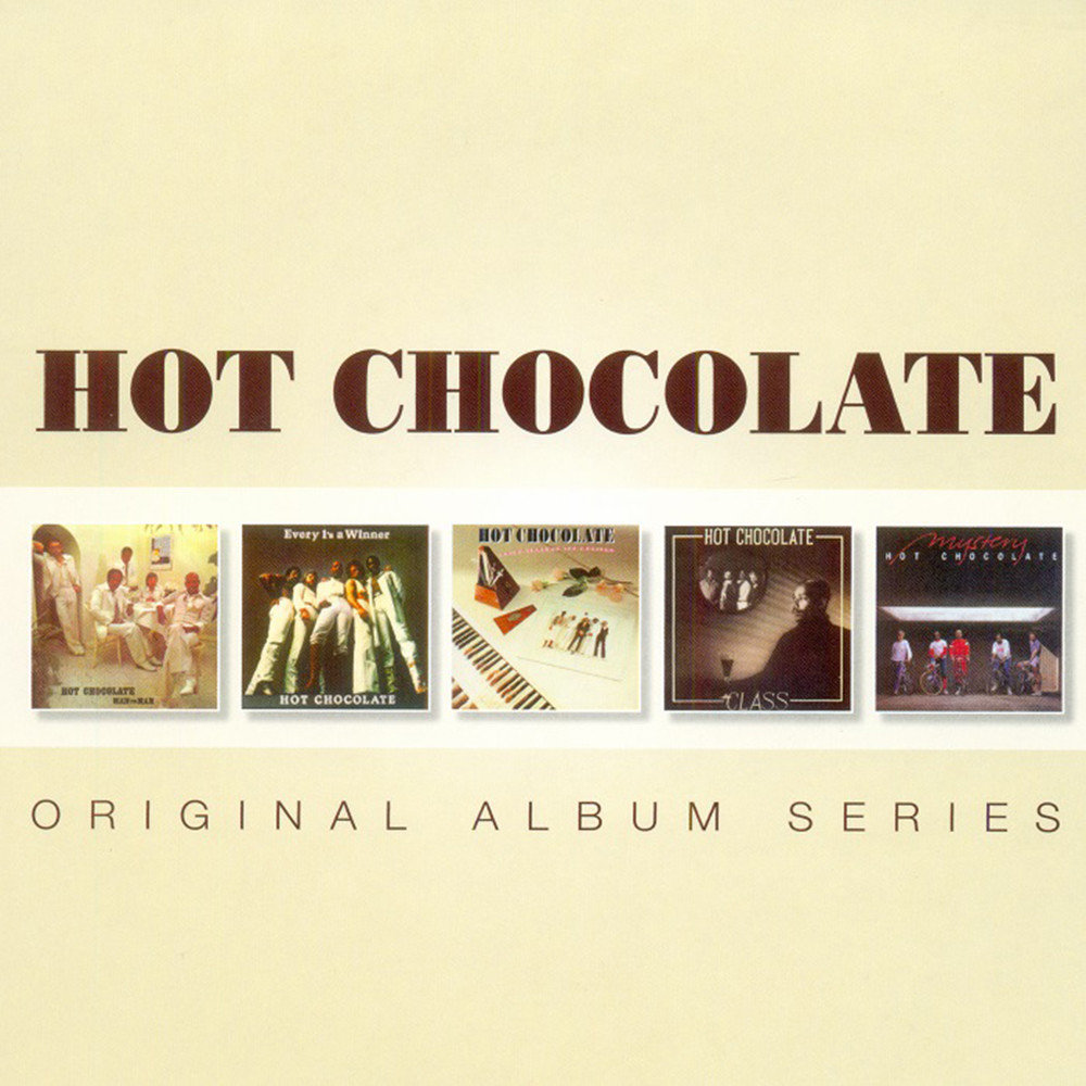 Hot Chocolate Every 1s A Winner Sexy Remix
