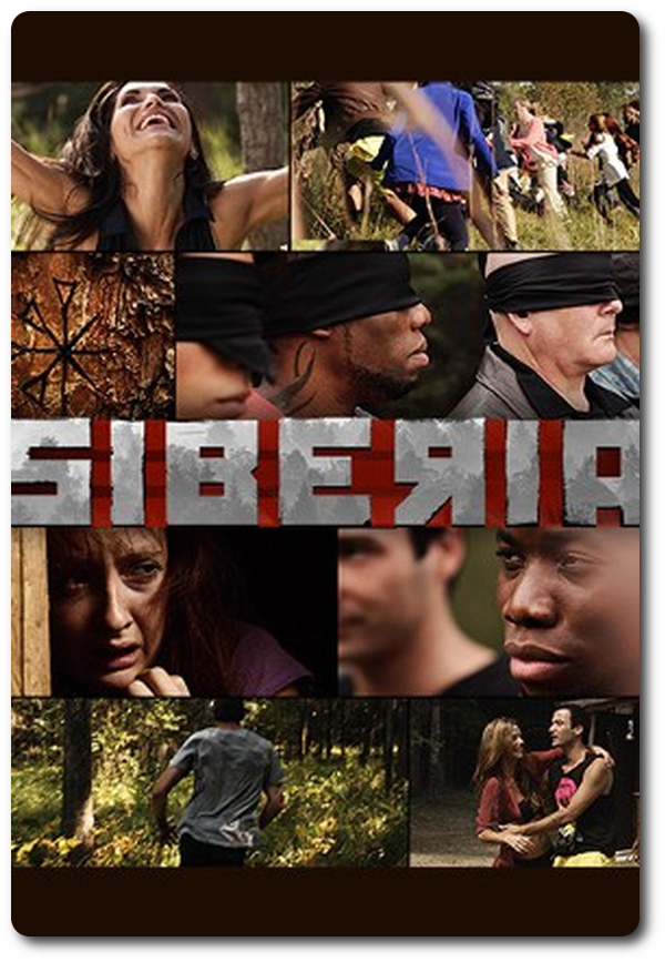Siberia [Saison 01] [french] [E01/12] HDTV + HD