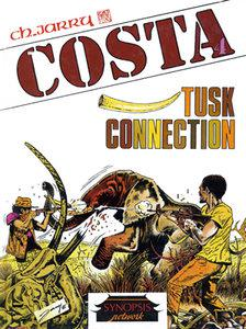 Costa - Tomes 1 à 6 sur Bookys