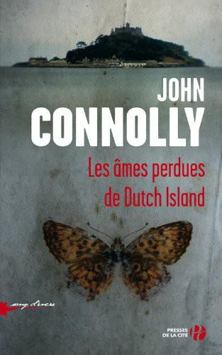 Les Ames Perdues De Dutch Island - John Connolly