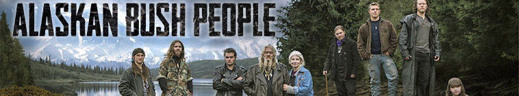 Alaskan Bush People S02 Wild Times Special HDTV XviD-AFG