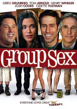 Sex Addicts ( Group Sex ) affiche