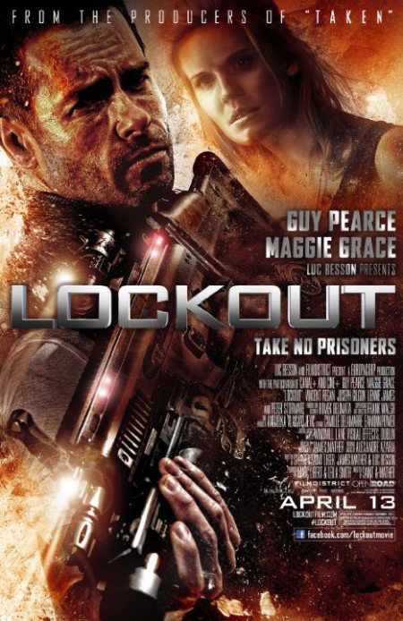 Lockout 2012 720p BluRay x264 DTS-NoHaTE