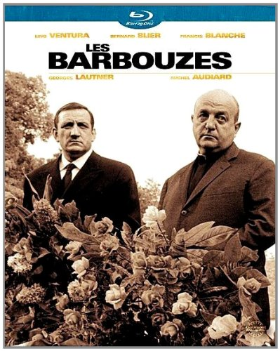 Les Barbouzes (1964) [FRENCH |  BluRay 1080p ]