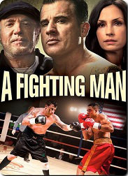 A Fighting Man affiche