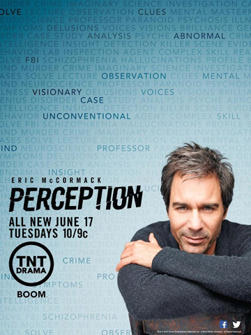 Perception Saison 3