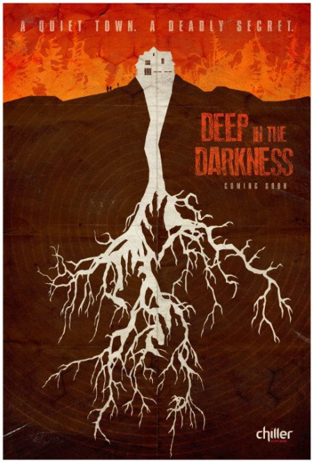 Deep In The Darkness 2014 WEBRIP x264-RLSM