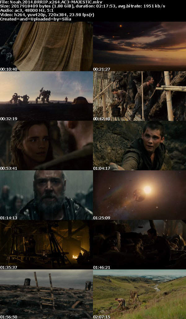 Noah 2014 BRRIP x264 AC3 MAJESTiC
