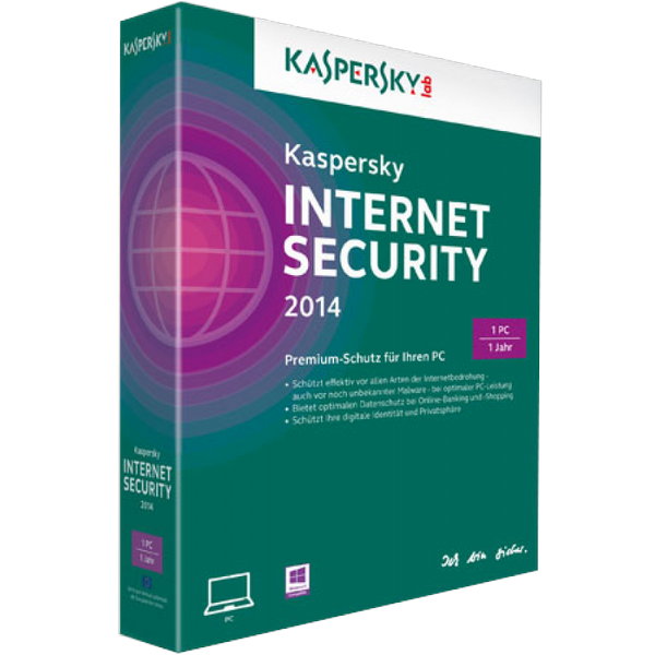 Kaspersky Internet Security 2014 14.0.0.4651 Final with Trial reset