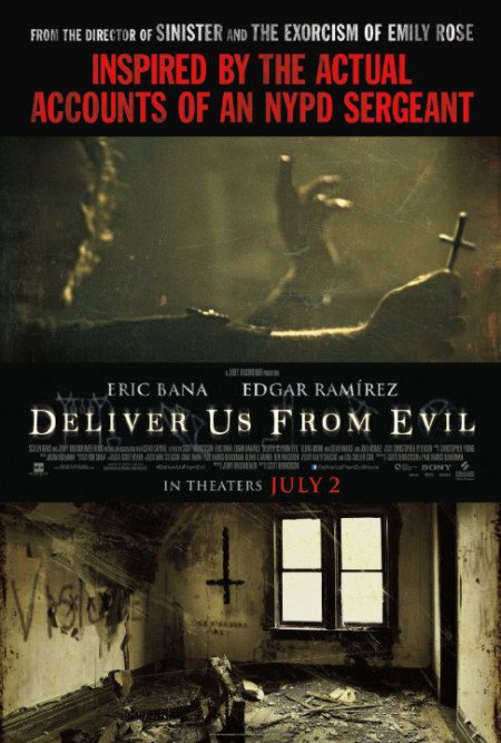 Deliver Us From Evil 2014 Incl Directors Commentary DVDRip x264-NoRBiT