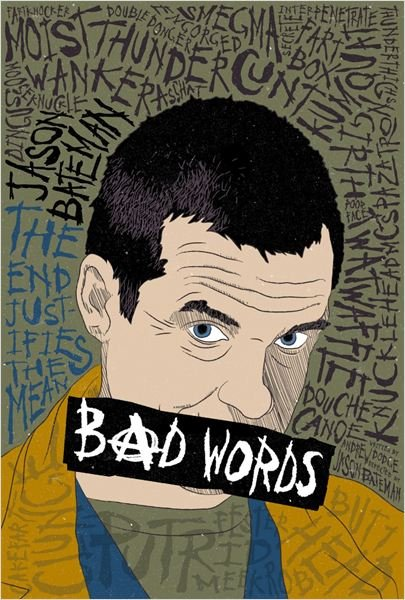 film Bad Words en streaming