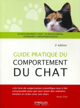 [Multi]  Guide pratique du comportement du chat [EBOOK]