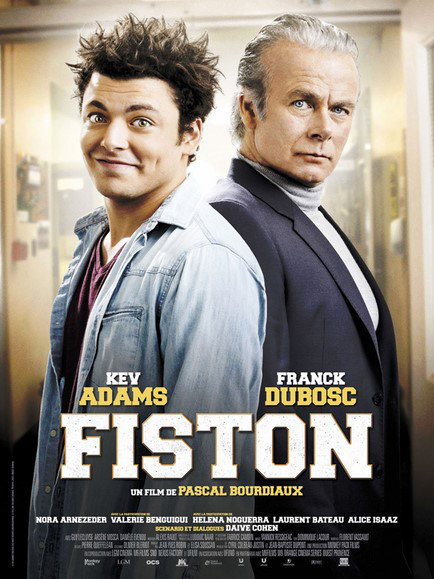 film Fiston en streaming