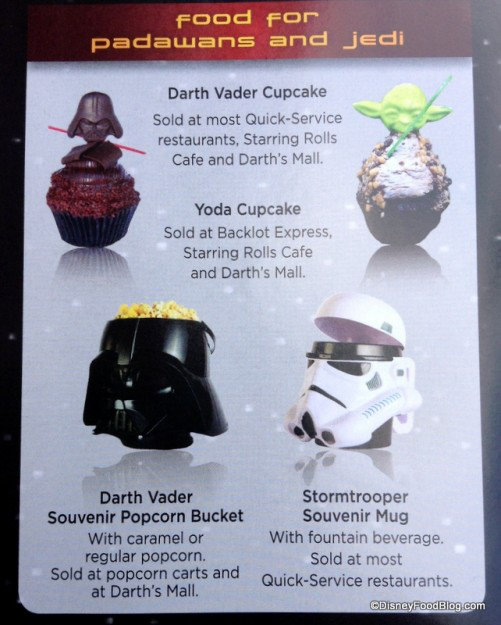 [Disney's Hollywood Studios] Star Wars Weekends - Page 5 18o7