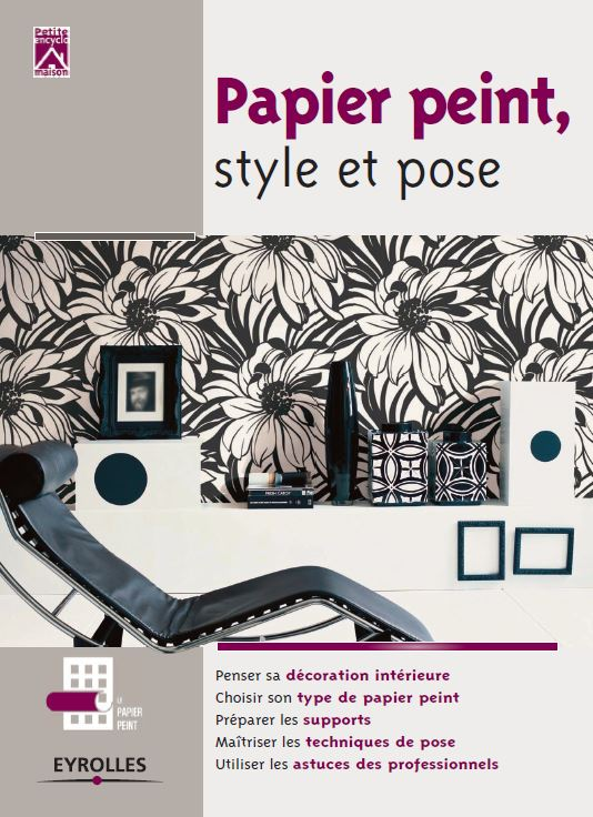 papier peint style et pose eyrolles t l charger journal magazine livre bd comics manga walpaper. Black Bedroom Furniture Sets. Home Design Ideas