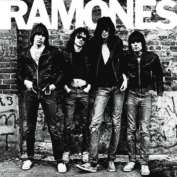 Ramones - Discography 1976-2006 [FLAC]
