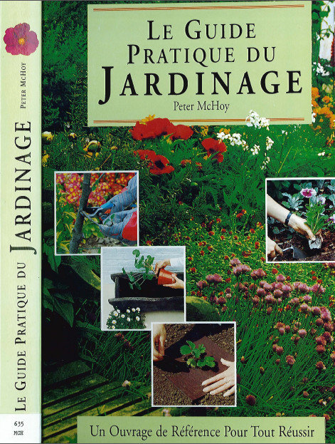 [Multi]  Le Guide Pratique du Jardinage [EBOOK]
