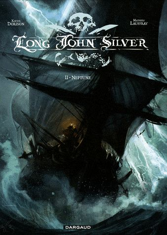 Long John Silver - Complet
