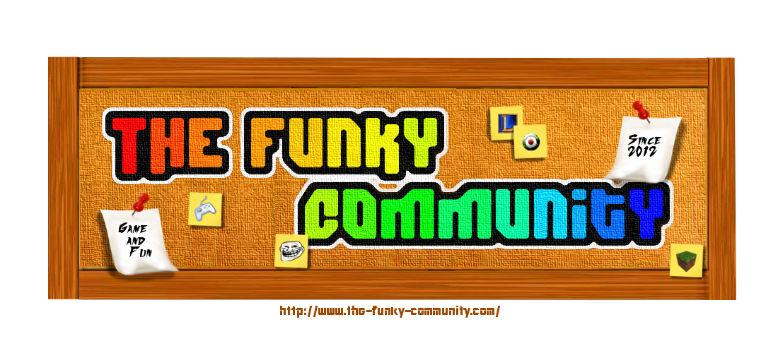 The Funky Community Kaj7
