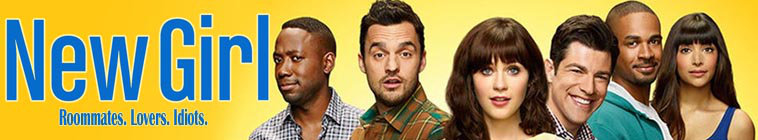 New Girl S04E22 HDTV XviD-AFG