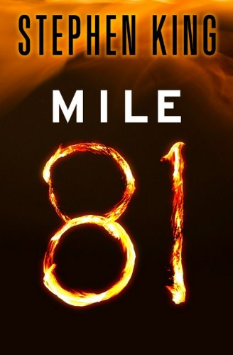 Stephen King - Mile 81