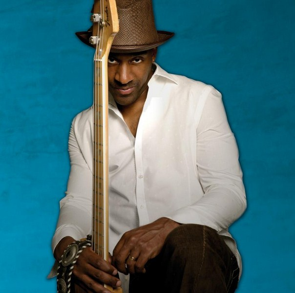 Marcus Miller - 17 FLAC albums