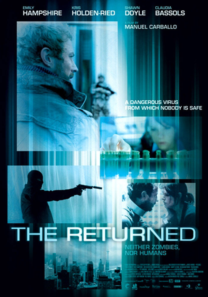 The Returned affiche