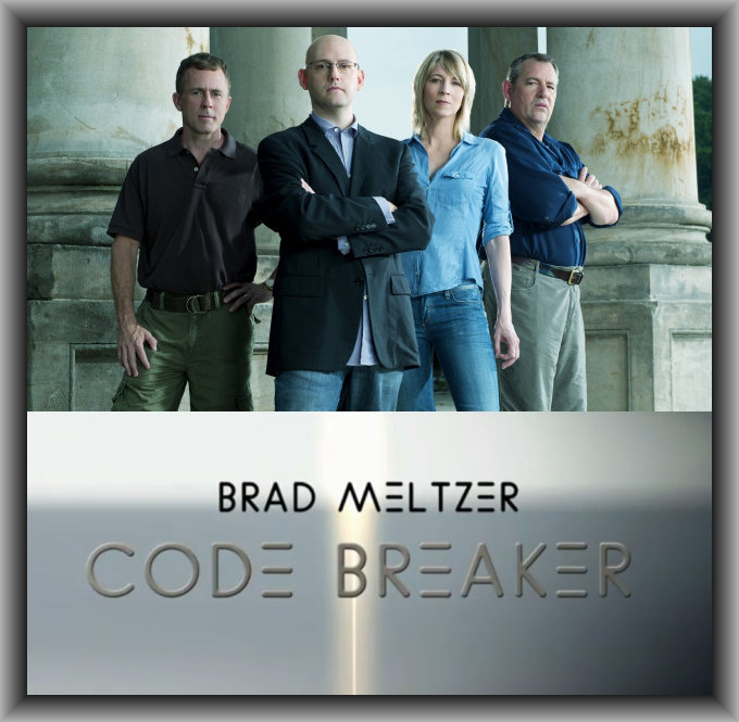 Brad Meltzer : Code Breaker en Streaming gratuit sans limite | YouWatch Séries en streaming